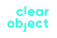 clear object