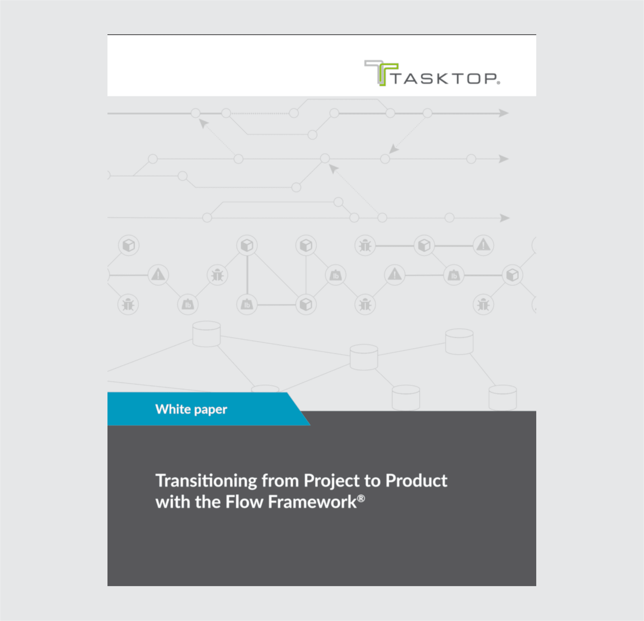 project to product whitepaper