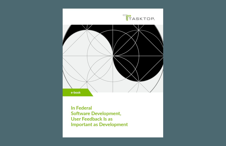 Federal Software Development User Feedback