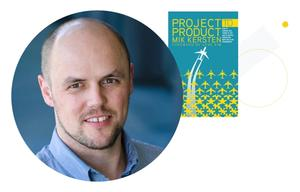 Dr. Mik Kersten Project to Product Author