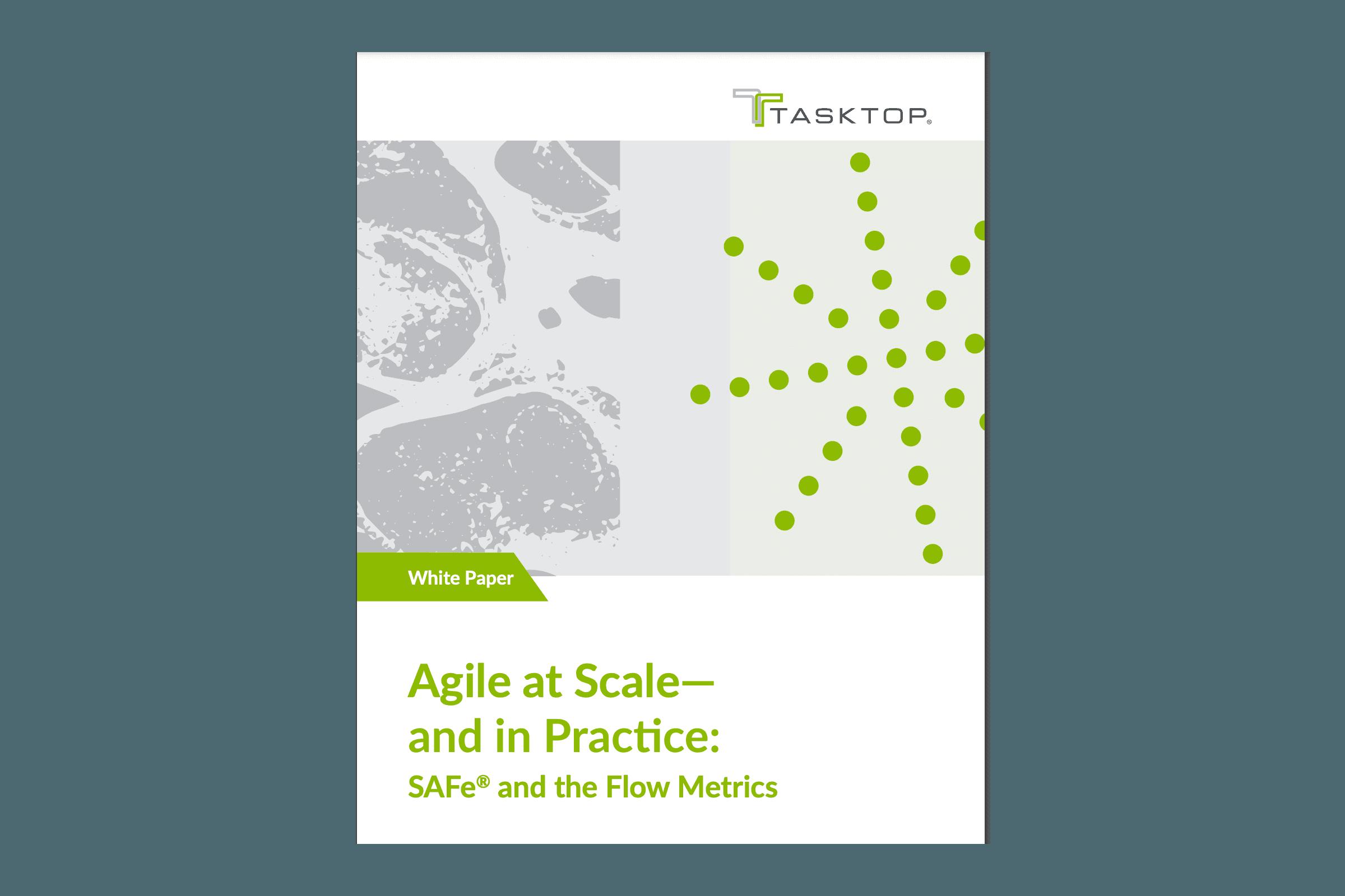 safe agile flow metrics
