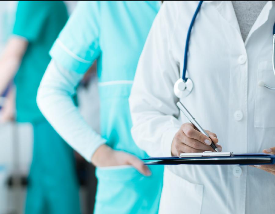 healthcare vsm platform