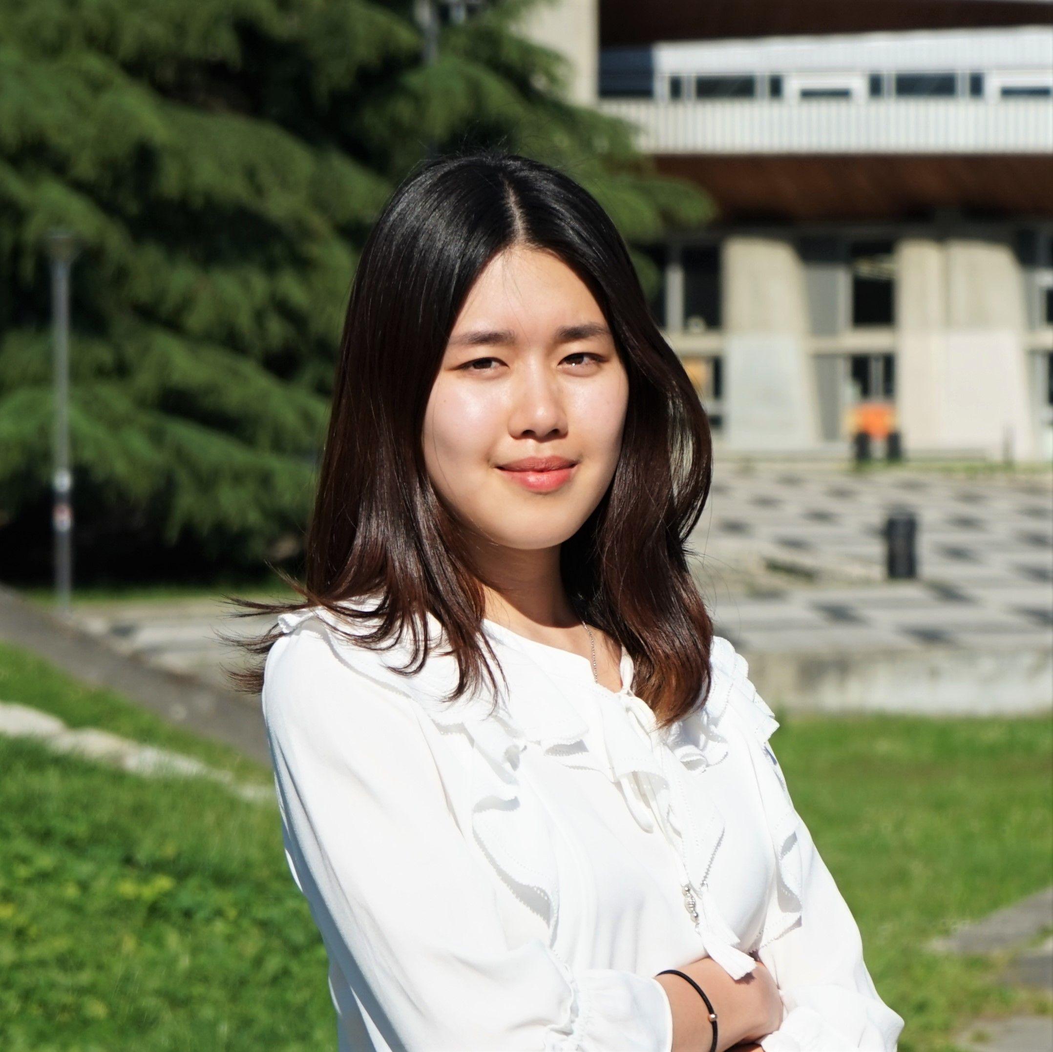 Seong Choi
