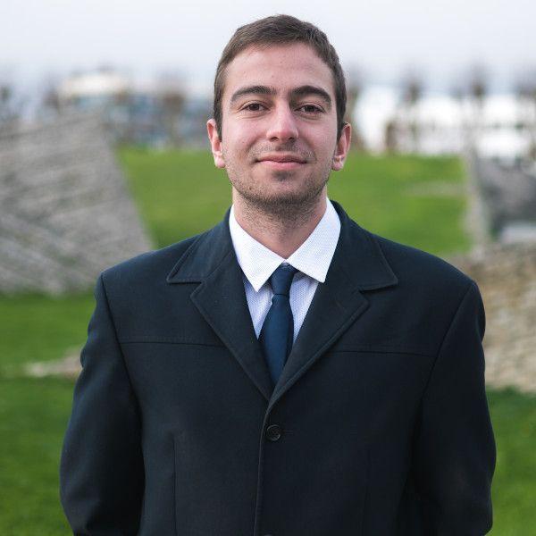 Alexandre Wendling