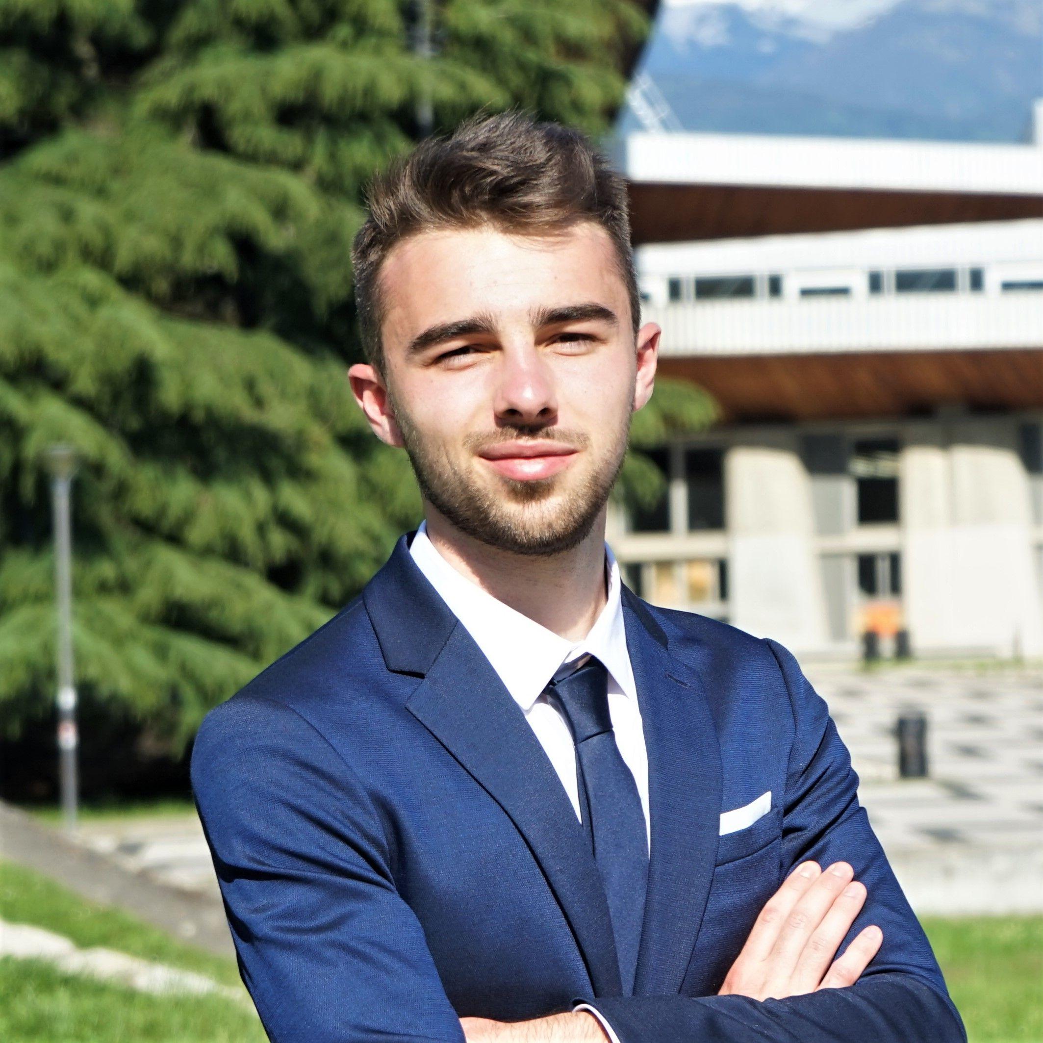 Nathan Gicquel