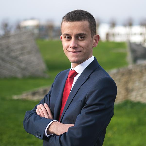 Mickaël Ousset
