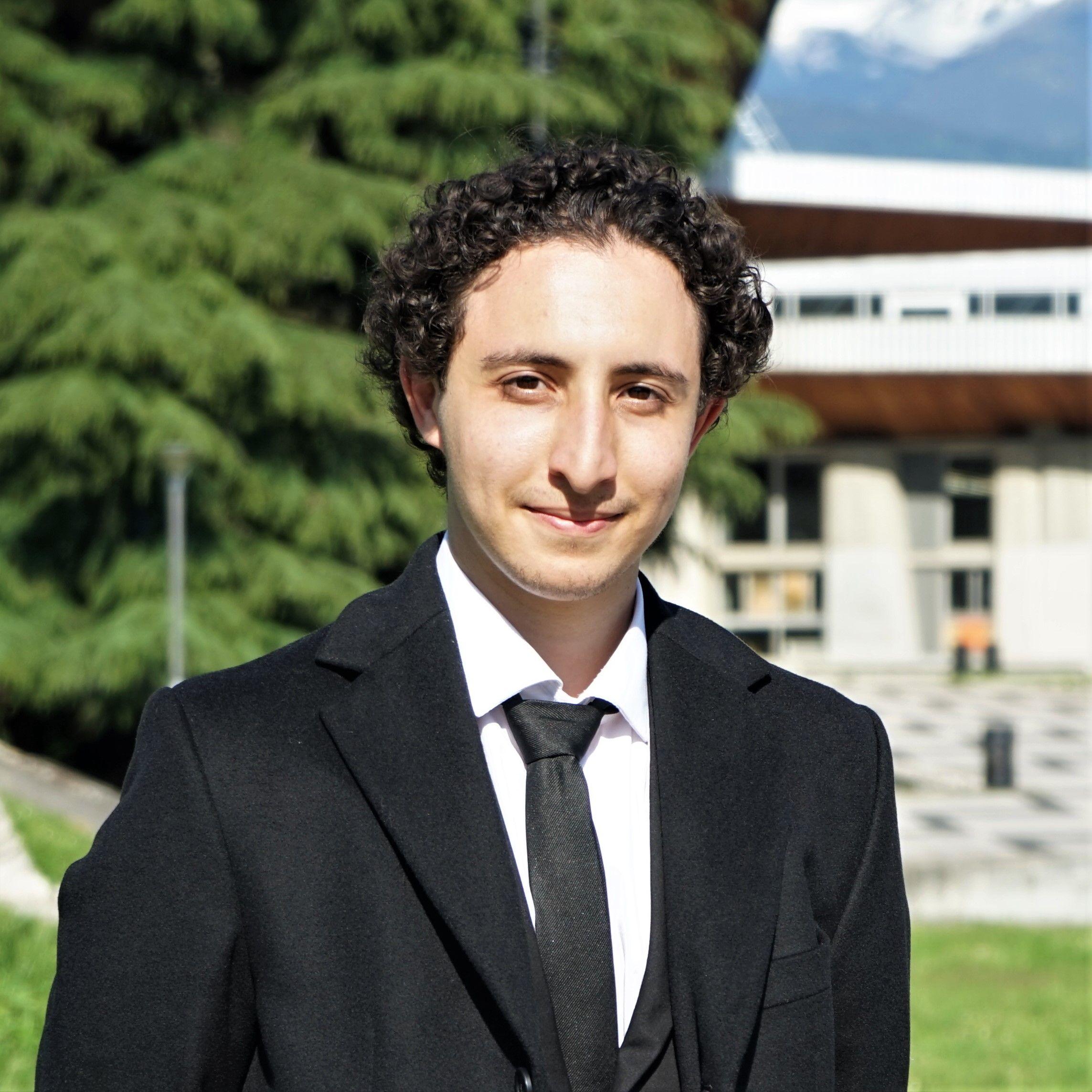 Ayoub Miguil