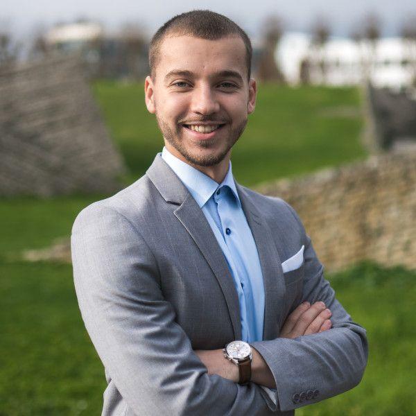 Andriy Parkhomenko