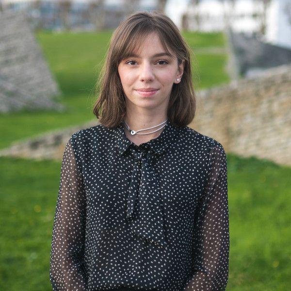 Lisa Girod