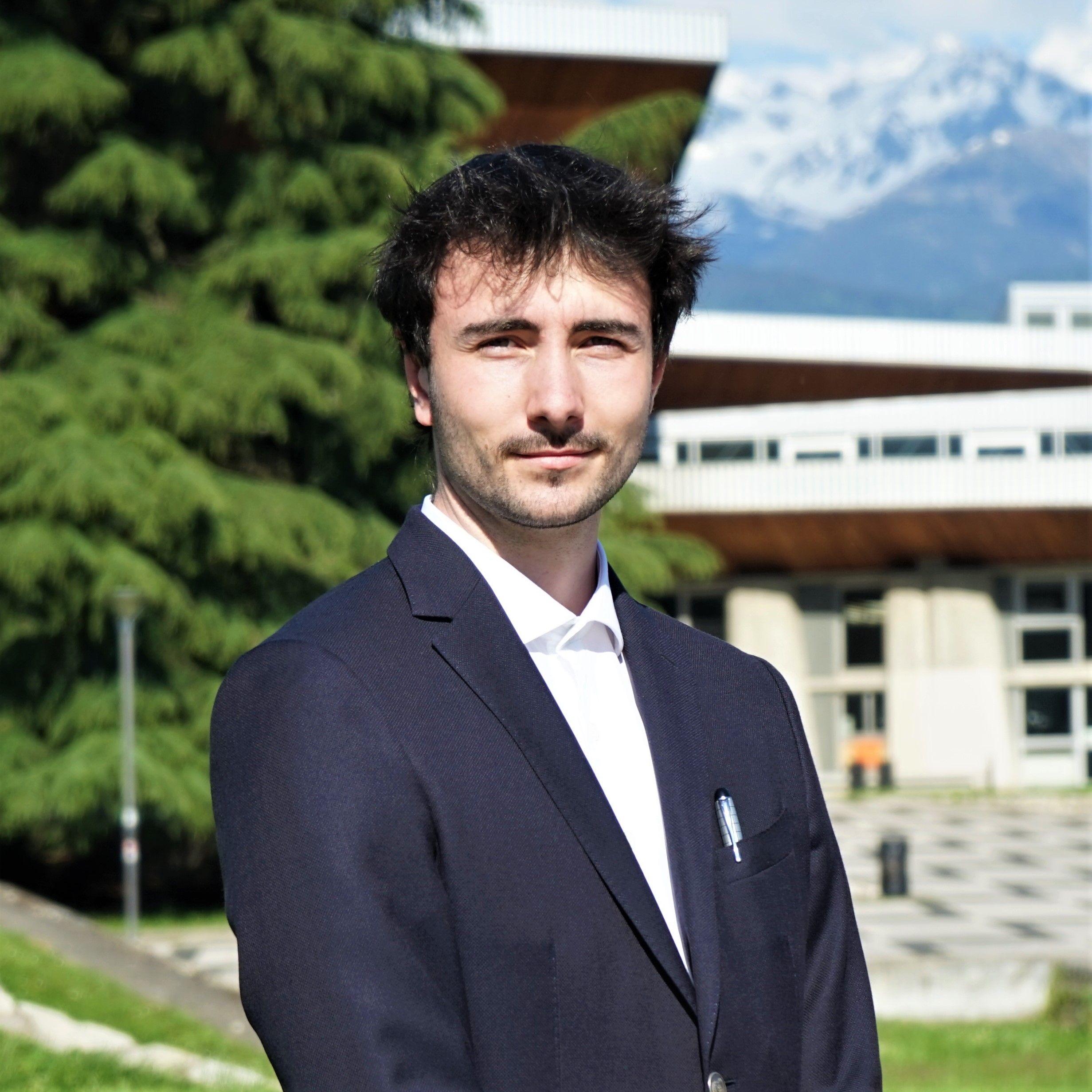 Grégoire Rabusson