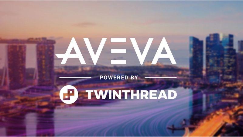 Aveva / TwinThread Partnership