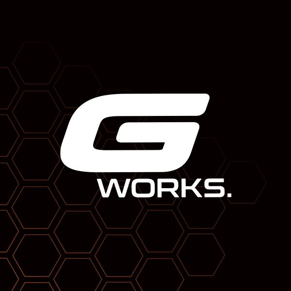 Graphic Design for G Works