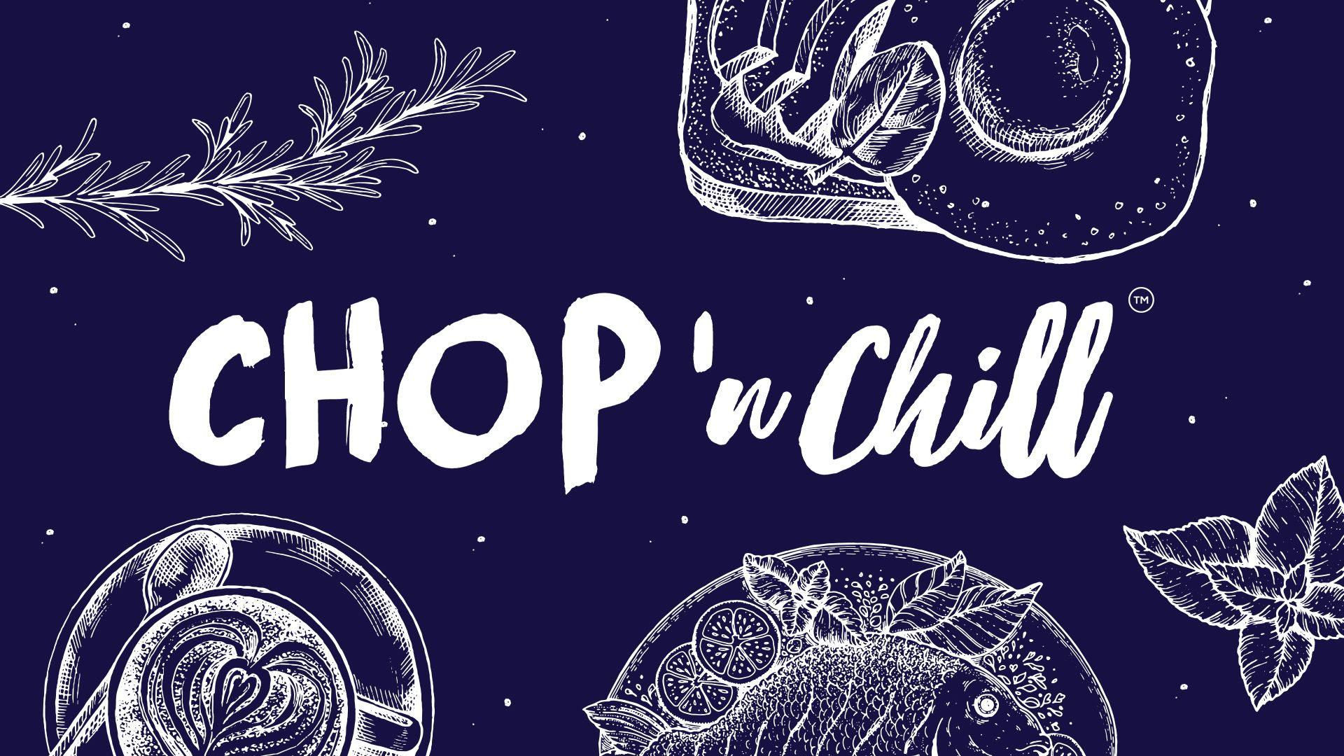 Website Development for Chop N Chill