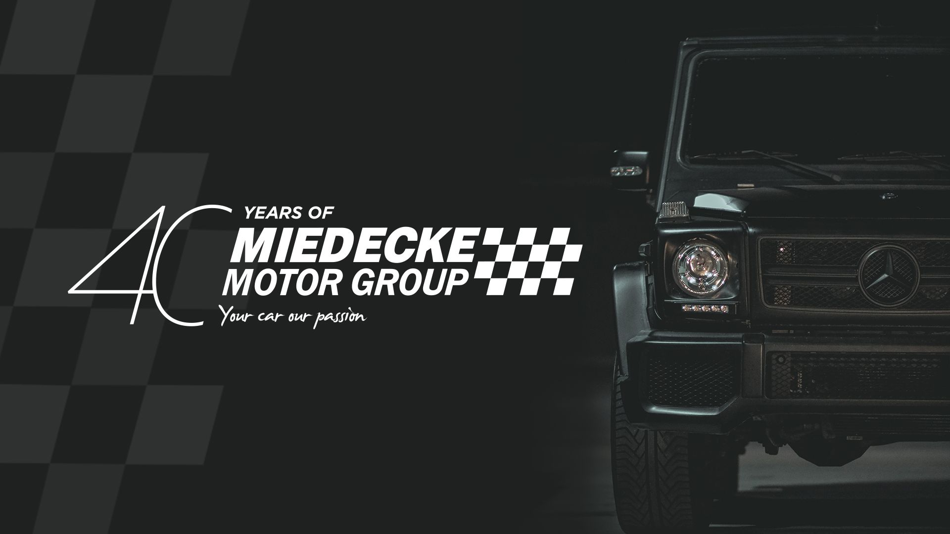 Graphic Design Services for Miedecke