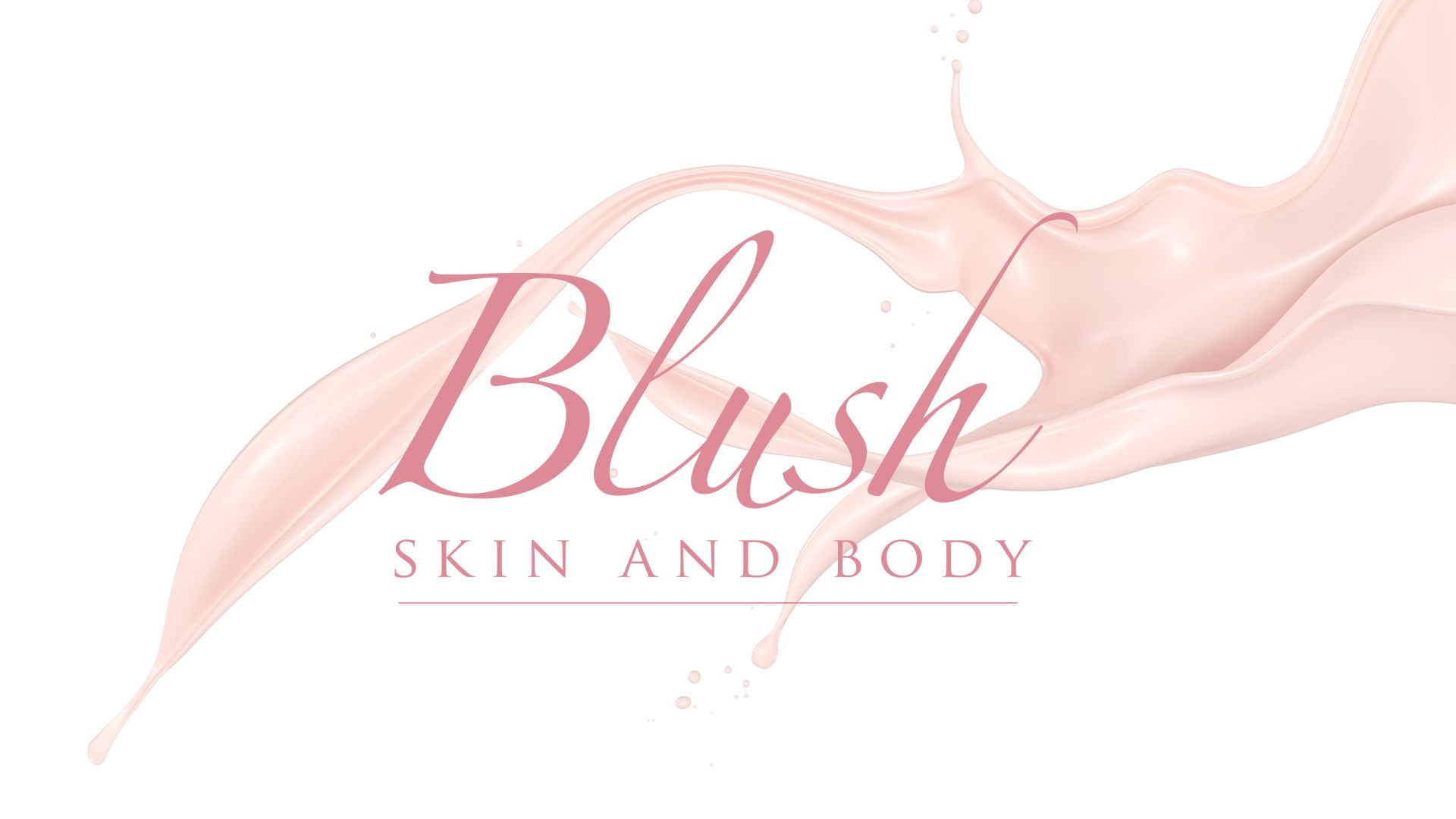 Blush Skin & Beauty development