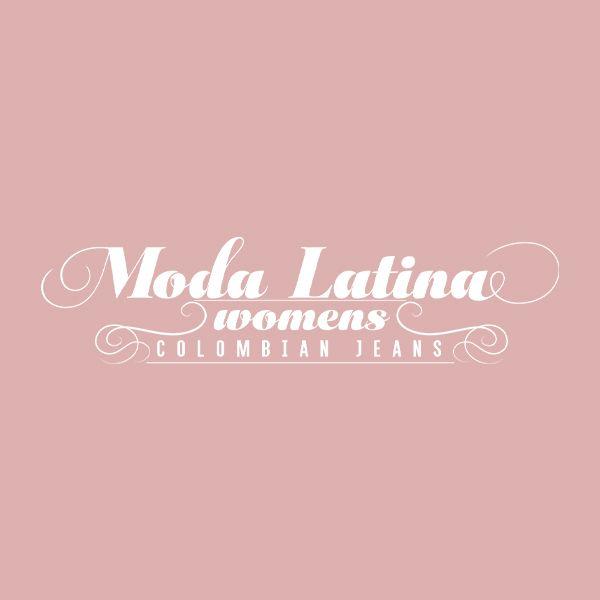Website Design and Development for Moda Latina