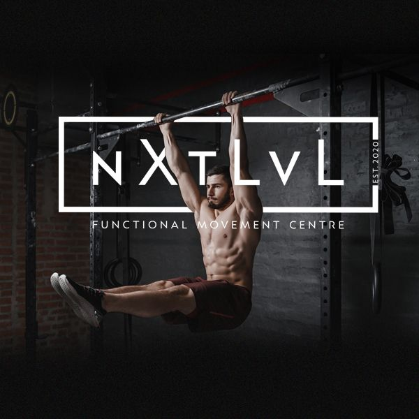 We created a new website for nXtLvL Functional Movement Centre