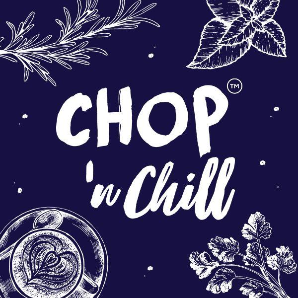 Website Development for Chop N Chill