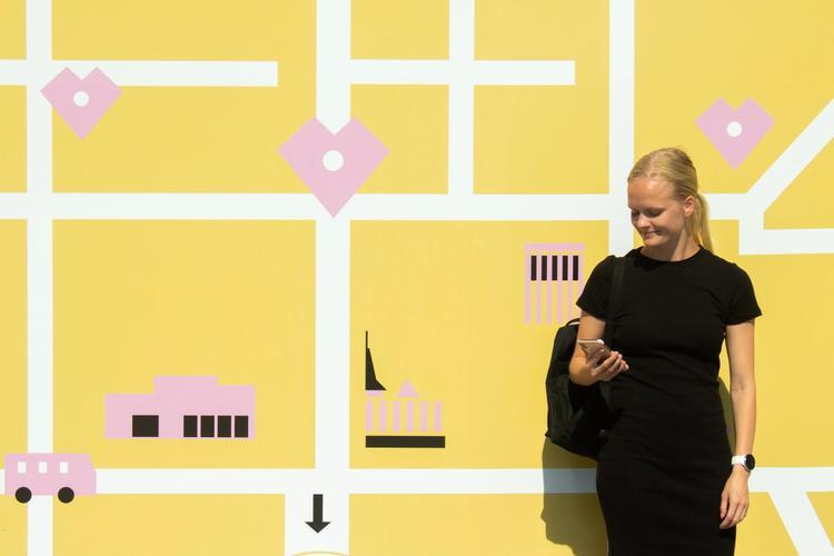 Pysäköi Jyväskylässä helposti ja edullisesti. Parkkipaikat löytyy helposti Sharewayn avulla.