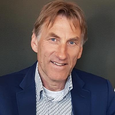 Arne Møller