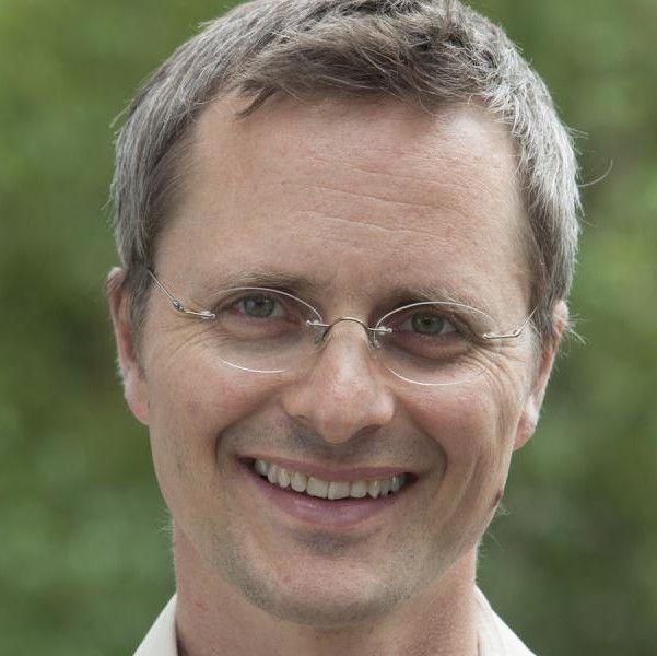 A/Prof. Malte Meinshausen