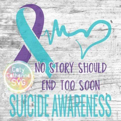 September is Suicide Awareness Month!