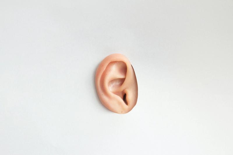 World Listening Day!