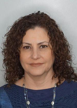 Shannon Rodriguez
