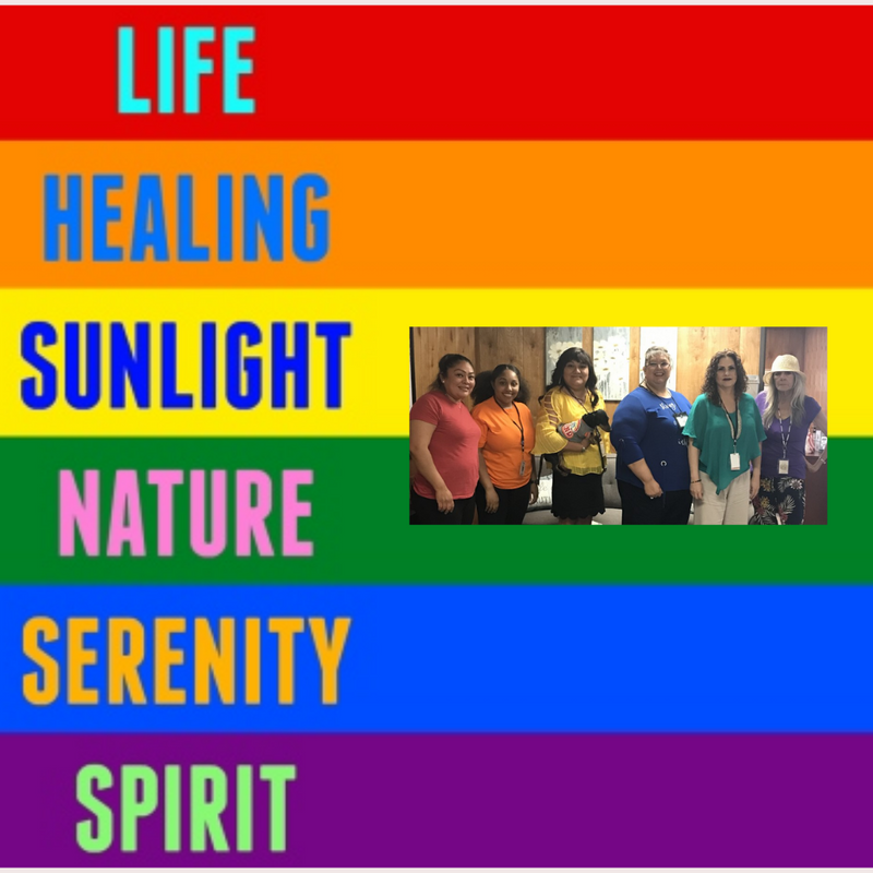 6 Things We Can Do to Support our 2SLGBTQ Relatives
