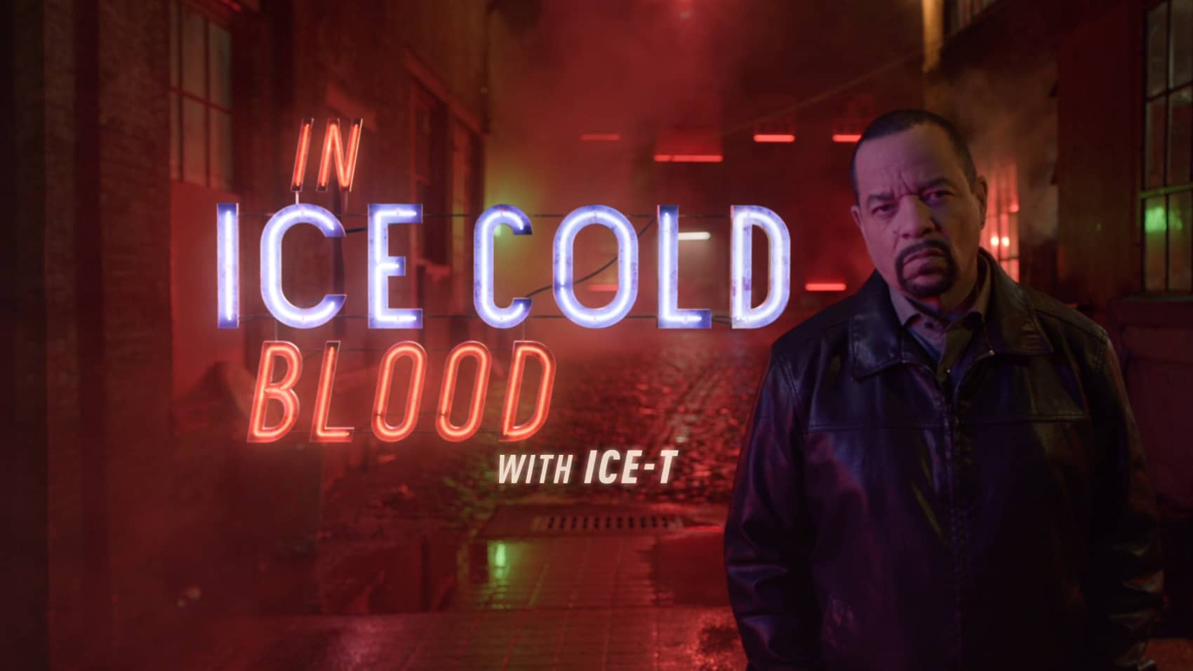 In Ice Cold Blood with Ice-T