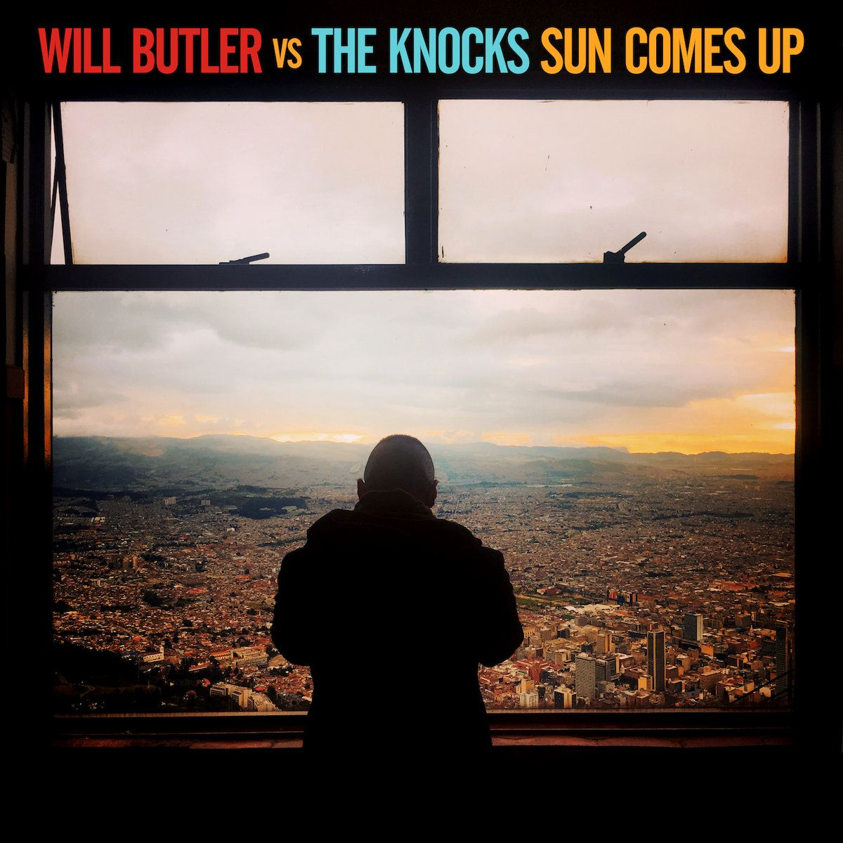 The Knocks, Will Butler (Arcade Fire) - Sun Comes Up