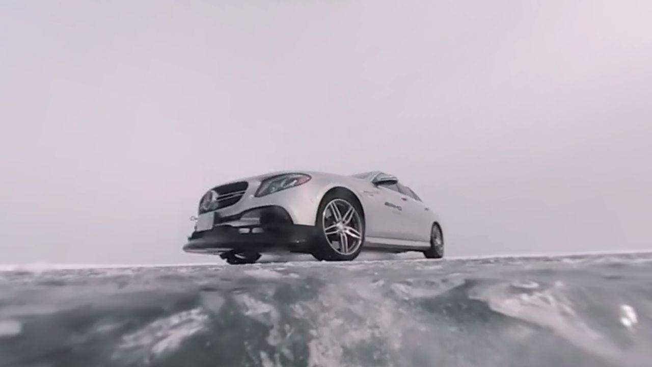 Mercedes-AMG 360/VR