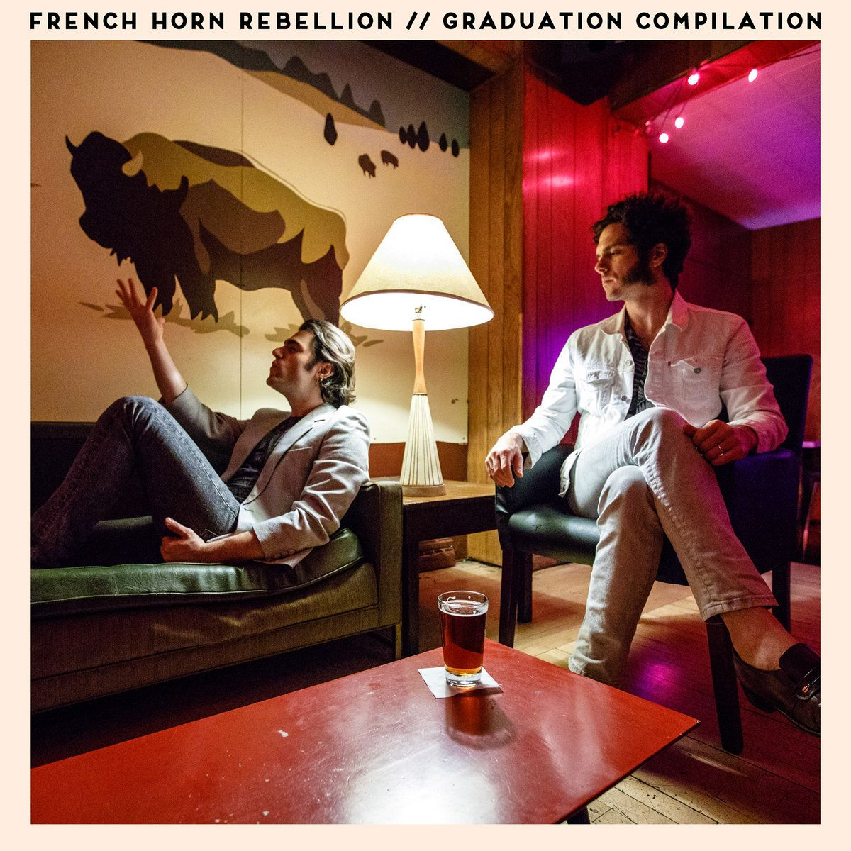 French Horn Rebellion - Graduation Compilation