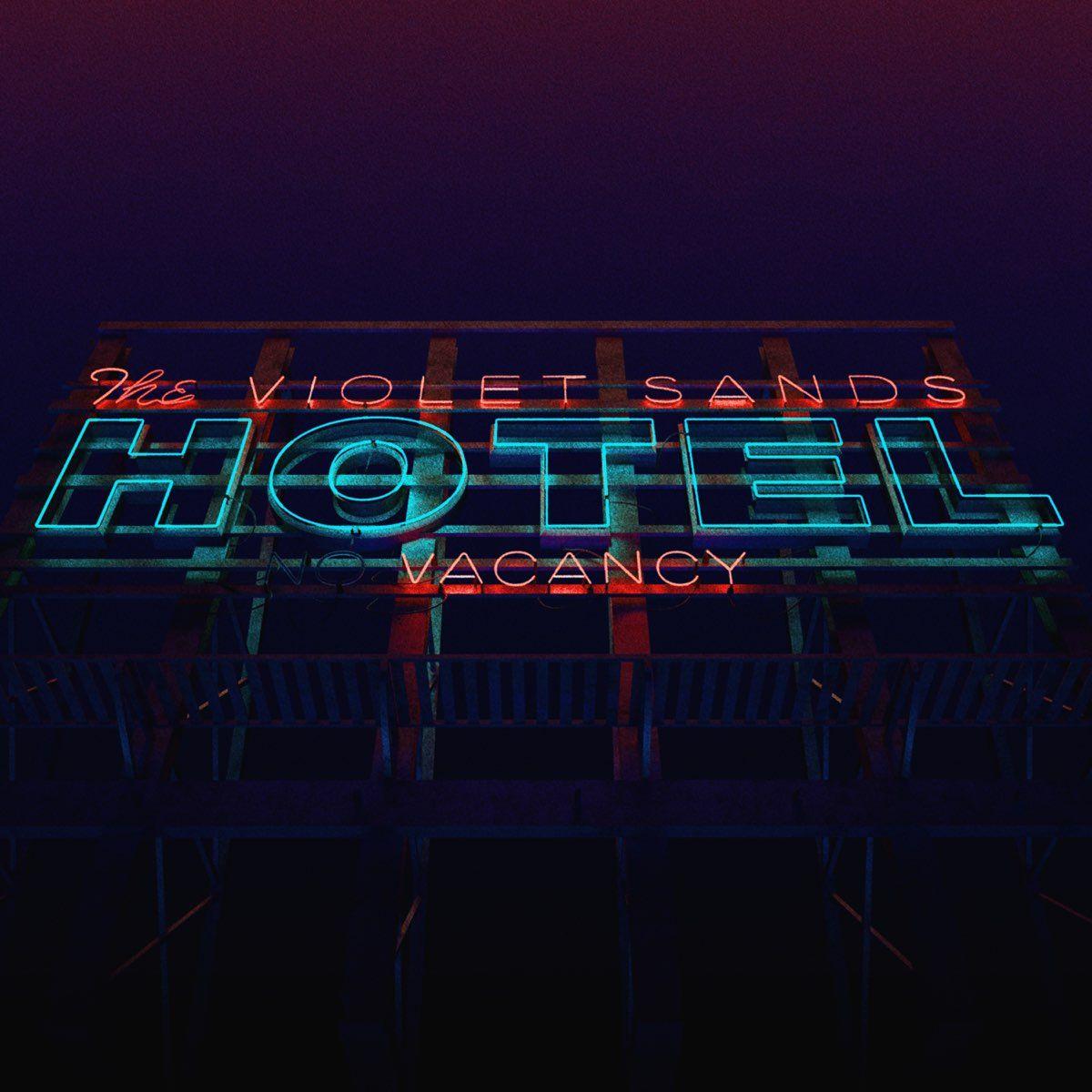 Violet Sands -Hotel