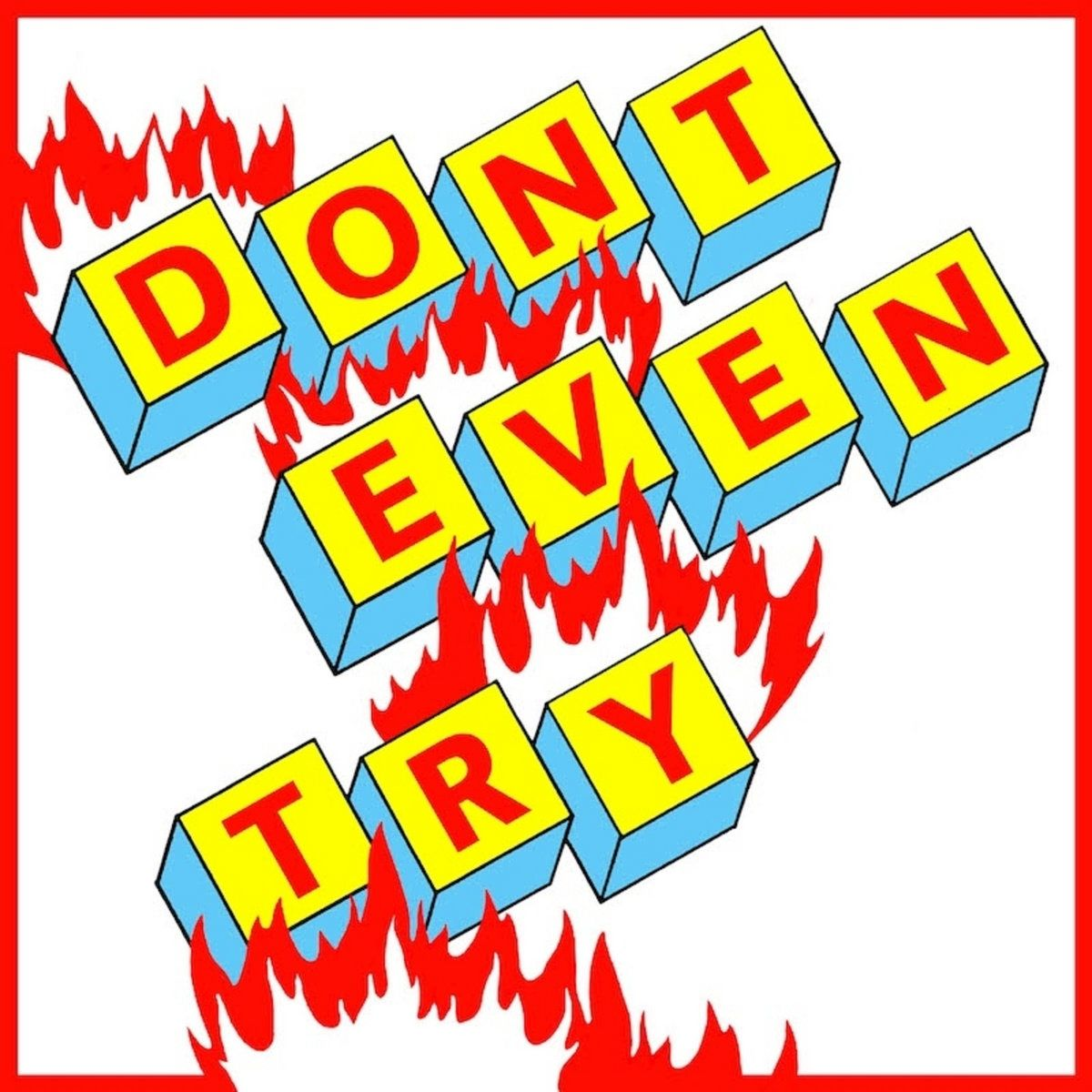 Yuksek & JD Samson - Don't Even Try