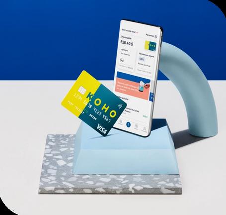 La carte de crédit avec le meilleur retour en argent.