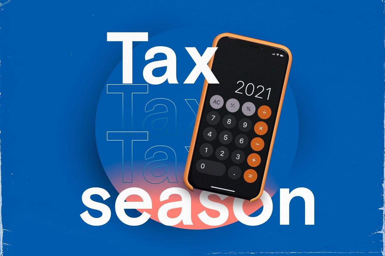 Tax Season Canada 2021