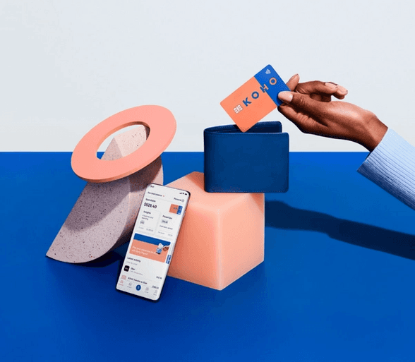 Instant Pay by KOHO