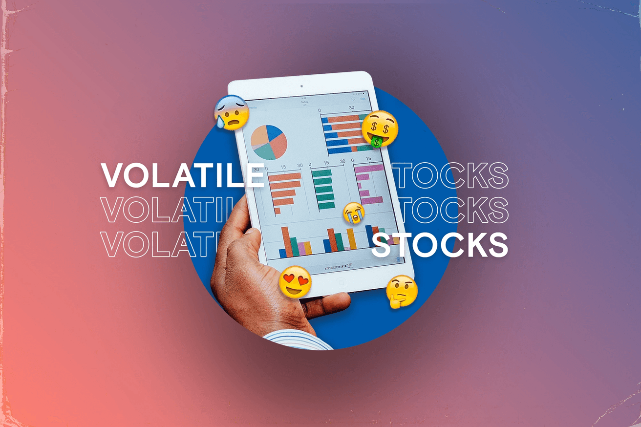 Why is Stock Investing so Volatile?