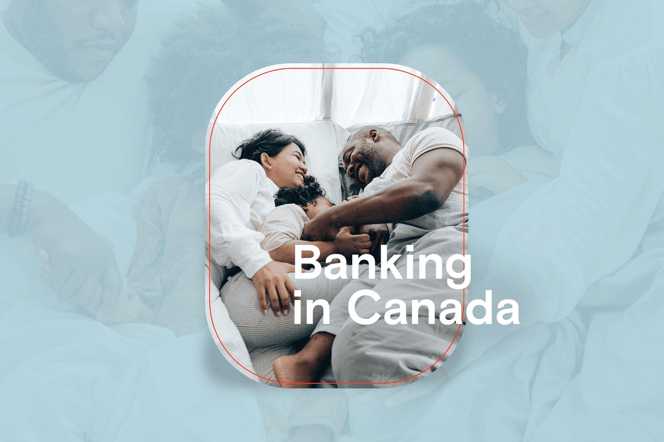Banking in Canada as a new immigrant