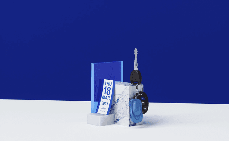 Koho Premium Prepaid Visa
