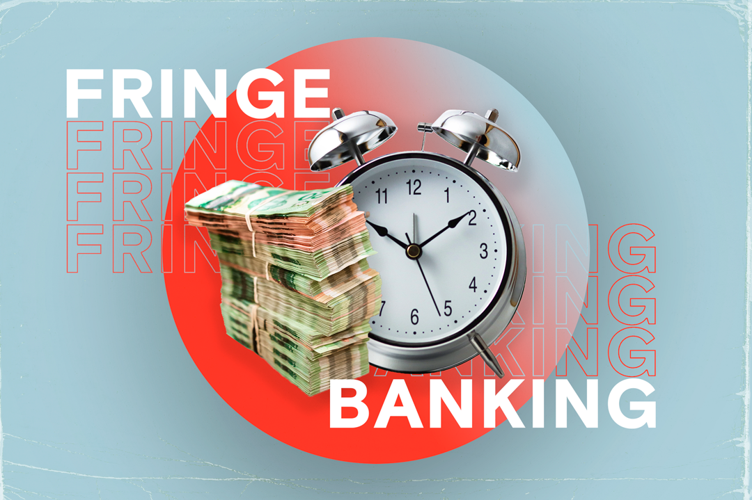 What is Fringe Banking?
