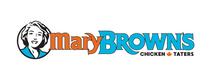 Mary Brown's Reward Partner