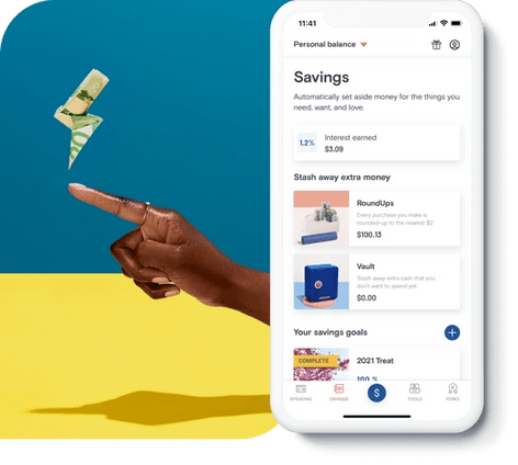 Best Savings Tools - KOHO