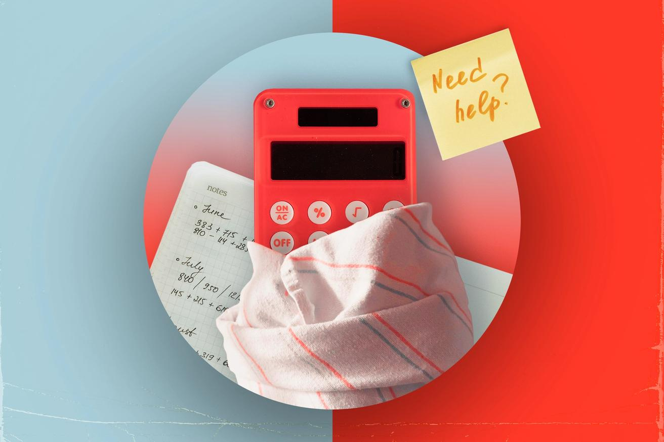 How To Build A Budget As New Parents