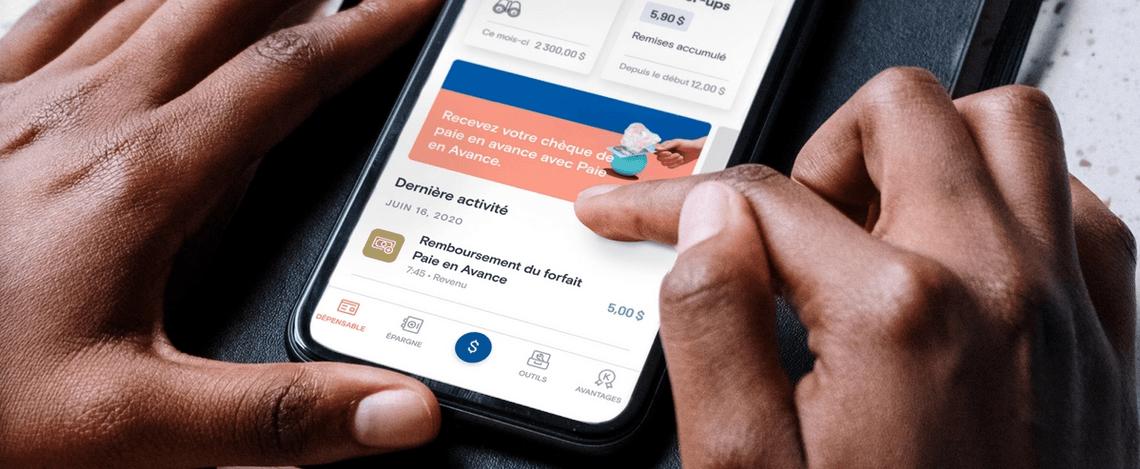 KOHO App Money Management