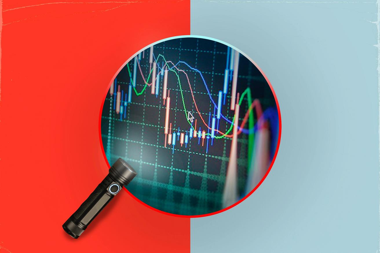 What's an ETF?