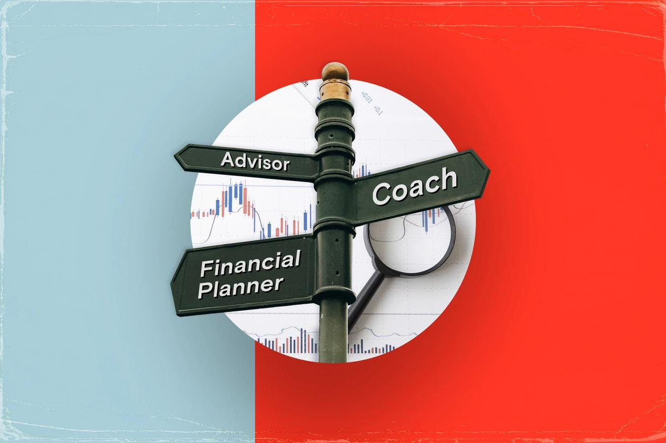 Financial Planner, Advisor or Coach - What's the Difference?