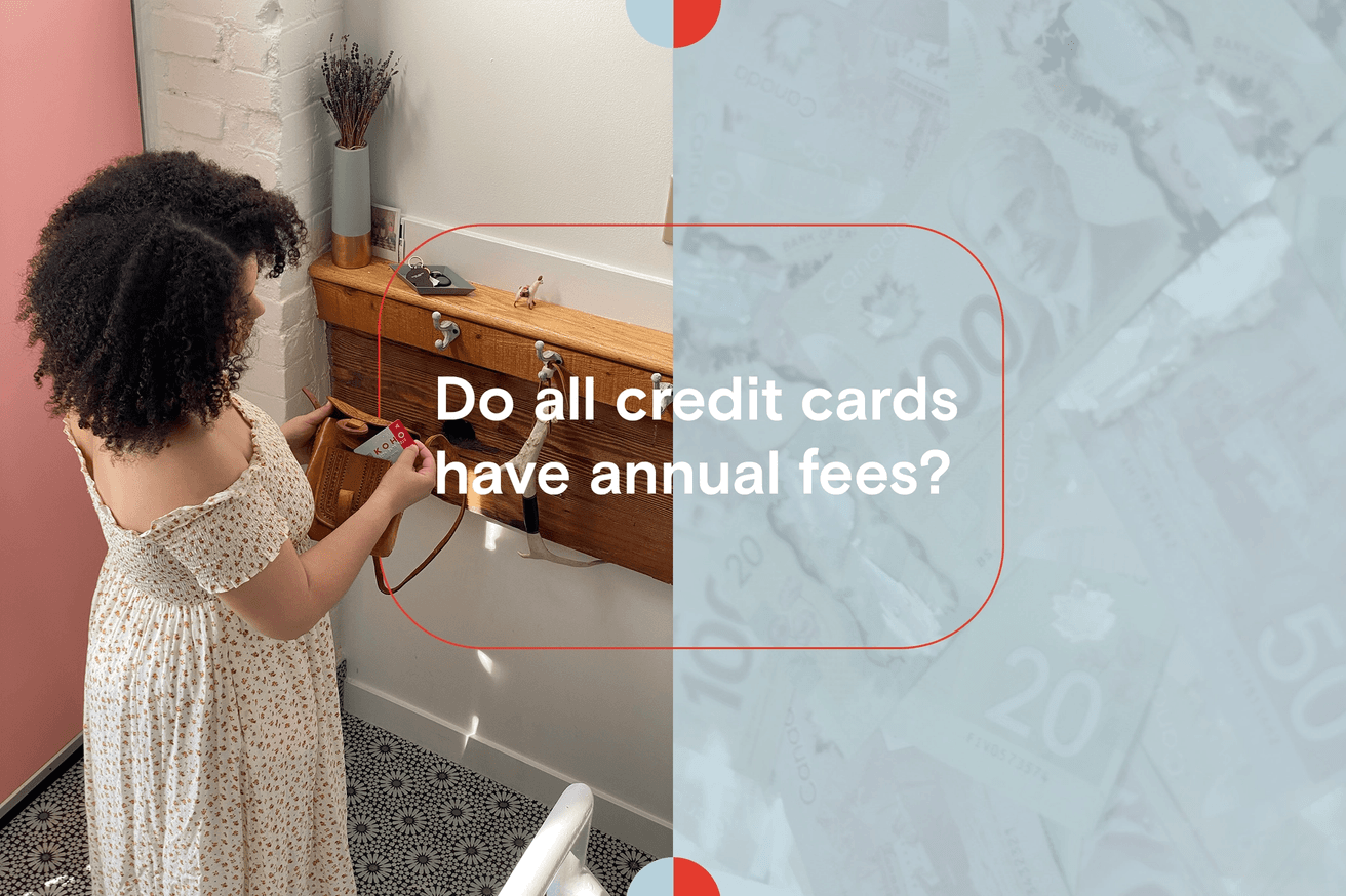 Do all credit cards have annual fees?