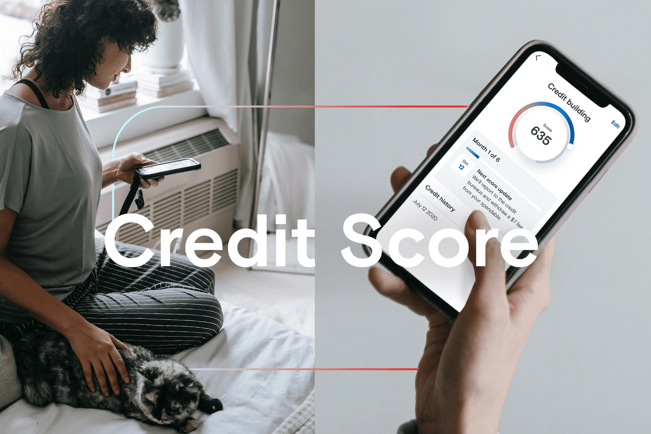 How can new immigrants increase their credit score?